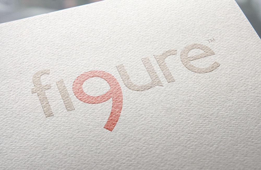Figure Nine Logo Design | Elden Creative Group