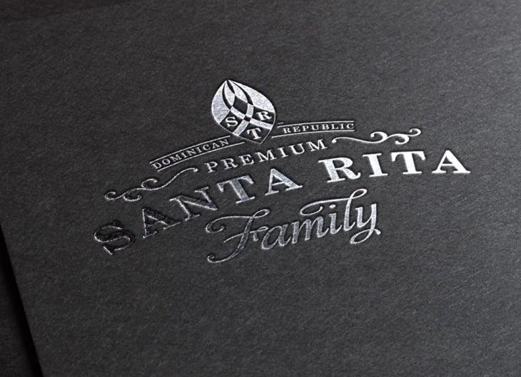 Santa Rita Tobacco Logo Redesign