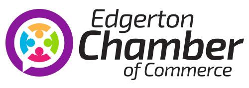 Edgerton (OH) Chamber of Commerce Logo
