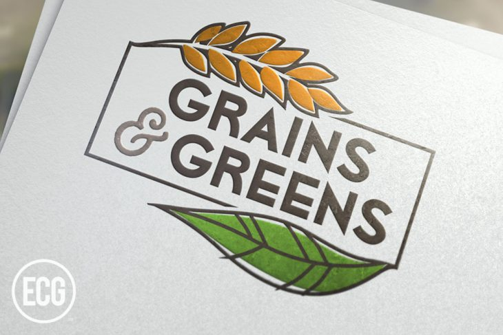 ECG Rolls Out New Logo for Northeast Indiana Farm Operation