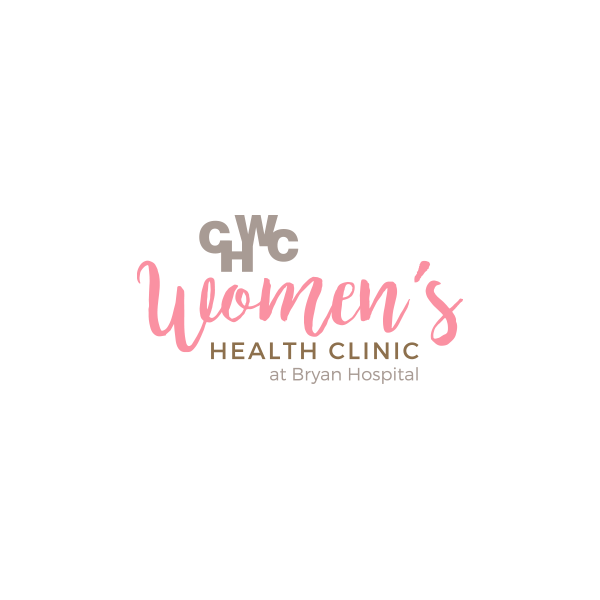 CHWC Women's Health Clinic Logo Design | Elden Creative Group