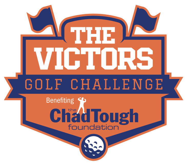 ECG Designs Logo for ChadTough Foundation Fundraiser