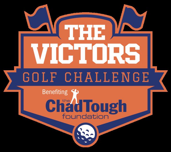 ECG Designs Logo for ChadTough Foundation Fundraiser